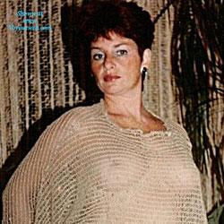Sexy Cloths ! - Brunette, See Through