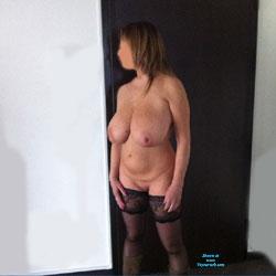 Prima e Dopo il Centro Commerciale - Big Tits