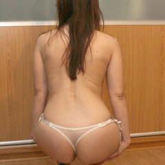 My wife's ass -  SBM