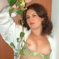 Small tits of my girlfriend - wifelory