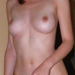 Perfect Body - Bush Or Hairy, Medium Tits