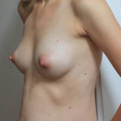 My small tits - Chloee