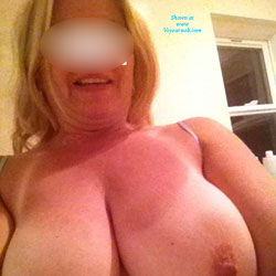Submissive GF - Big Tits, GF