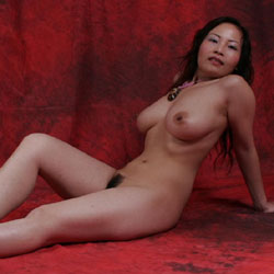 Wife - Big Tits, Brunette, Wife/Wives, Asian