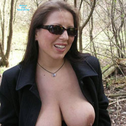 Big Boobs - Big Tits, Nature