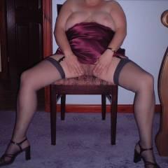 My medium tits - Joanna