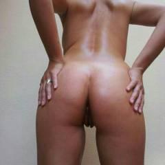 My ass - Angie