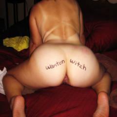 My ass - Ξ ιν ΝΞ