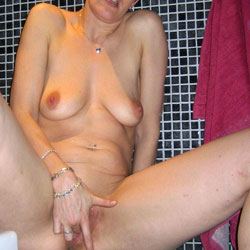 Horny - Big Tits, Shaved