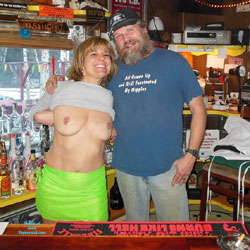 Showing Tits In A Shop - Big Tits, Blonde Hair, Exposed In Public, Flashing Tits, Flashing, Natural Tits, Nipples, Nude In Public, Pierced Nipples, Showing Tits, Hot Girl, Sexy Boobs, Sexy Face, Sexy Girl, Sexy Woman