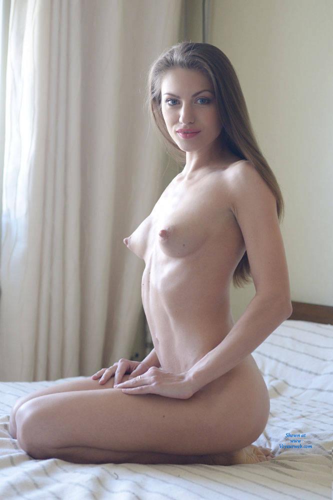 Morning tits