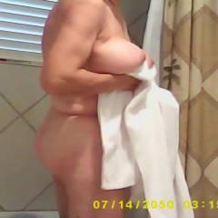My large tits - Darlene
