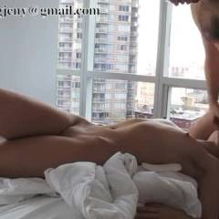In The Jungles - Blowjob, Brunette, Penetration Or Hardcore, Pussy Fucking