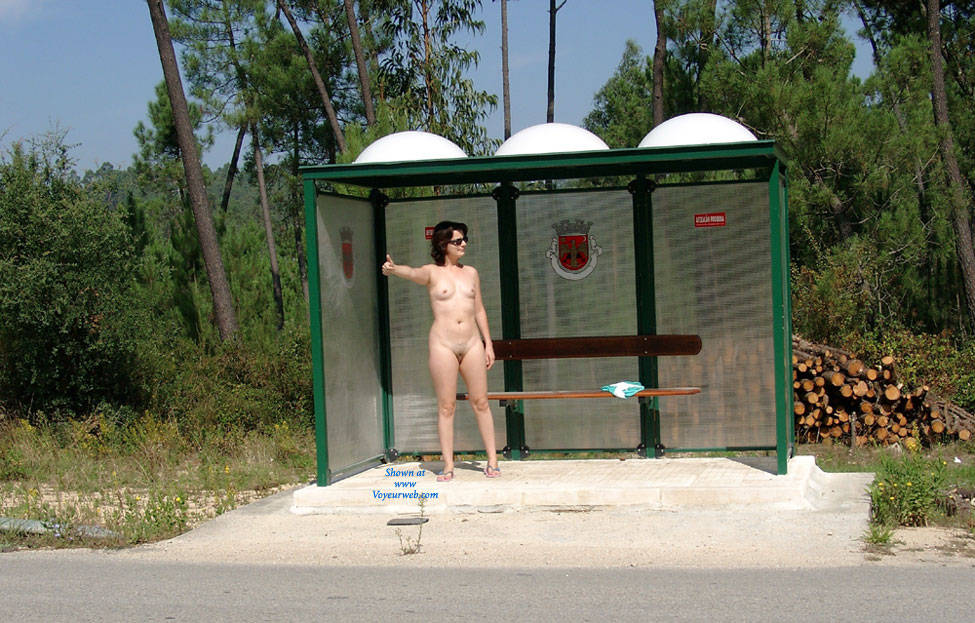 Waiting For The Bus Nakedly - Brunette Hair, Exposed In Public, Firm Tits, Full Nude, Hard Nipple, Naked Outdoors, Nipples, Nude In Public, Perfect Tits, Shaved Pussy, Sunglasses, Hairless Pussy, Sexy Body, Sexy Boobs, Sexy Face, Sexy Feet, Sexy Figure, Sexy Legs, Sexy Woman , Naked, Bus Stop, Outdoor, Sunglasses, Brunette, Medium Tits, Hairless Pussy, Legs