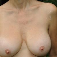 My large tits - JB
