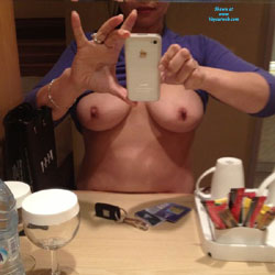 My Milf's Huge Nipples - Big Tits, Wife/Wives