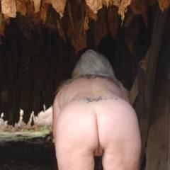 My wife's ass - Sexy Sweet Alice
