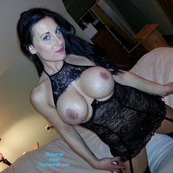 Anjnaaz Boobs - Big Tits