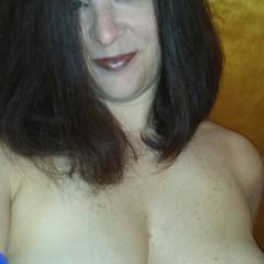 Large tits of my girlfriend - Cleveland 5