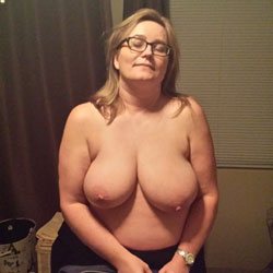First Time - Big Tits, Wife/Wives