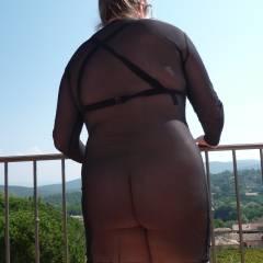 My wife's ass - mi france