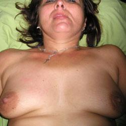 Gladys Haciendo de las Suyas - Close-Ups