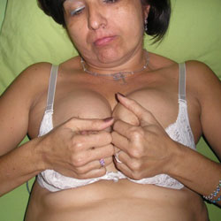 Gladys Culiando - Lingerie