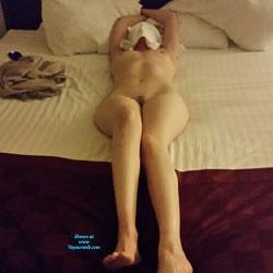 Blindfolded Hotel Rendezvous