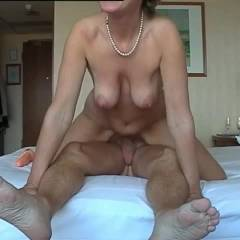 Tina Riding 1 - Girl On Guy, Penetration Or Hardcore, Pussy Fucking