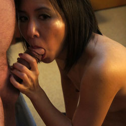 Carolyn Jane Dirty Whore - Blowjob, Brunette
