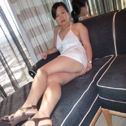 Mature Everyday Wife - Brunette, Wife/Wives, Asian, Mature