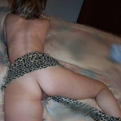 My wife's ass - gsisi