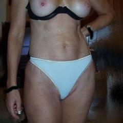 Large tits of my wife - gsisi