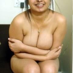 My very large tits - Pooja