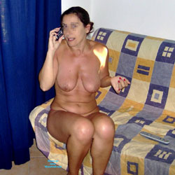 My Wife - Big Tits, Brunette, Wife/Wives