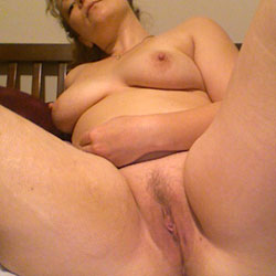 Lonely Wife - Masturbation, Toys, Wife/Wives, Big Tits