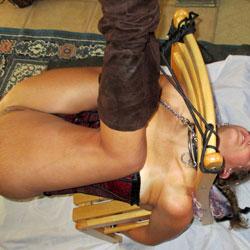Sub At Play - Body Piercings
