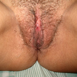 Hot Hairy Girl - Close-Ups, Bush Or Hairy