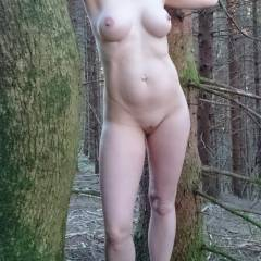 Large tits of my wife - Cassie