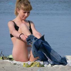 Culotte - Beach