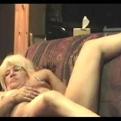 My Hot Wife - Mature, Blowjob, Blonde, Wife/Wives