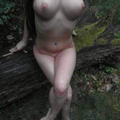 Large tits of my girlfriend - Melanie