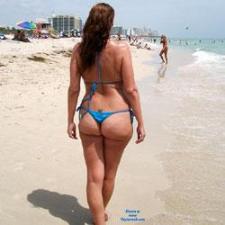 Sobe Topless Pics - Beach, Bikini Voyeur
