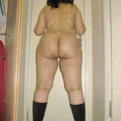My wife's ass - NEETA