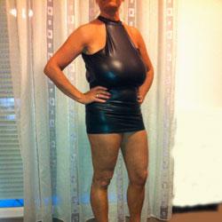 Pronta Per Uscire - Big Tits