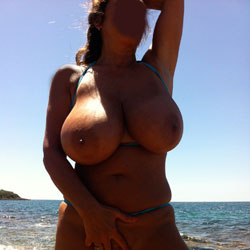 Costume Nuovo - Beach, Big Tits
