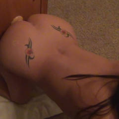 My wife's ass - SexywifeP