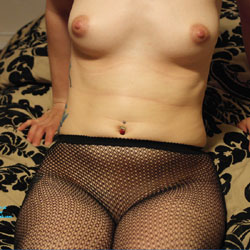 Fishnets And More II