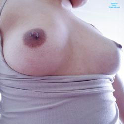 I Love My Tits.. Try New Camera - Big Tits