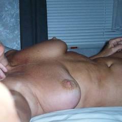 Medium tits of my wife - Sexy Sweet Alice
